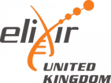 Elixir uk logo orange