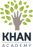 Khan logo vertical transparent